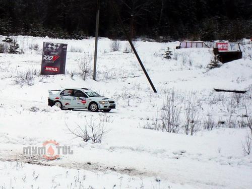 Lancer Rally Peno