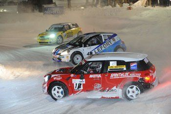 Andros Trophy 2014